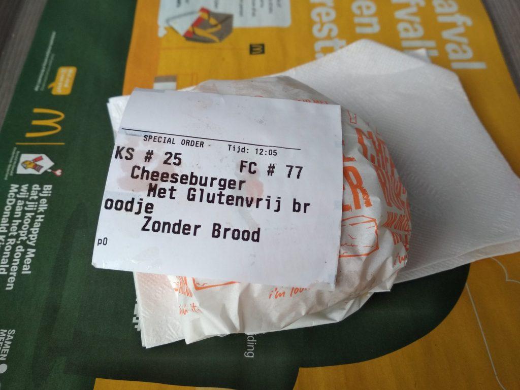 McDonald's, the Netherlands